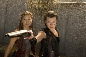 Phim Resident Evil 5: Retribution 2012