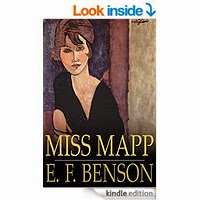 Miss Mapp (Lucia Book 2) by E. F. (Edward Frederic) Benson