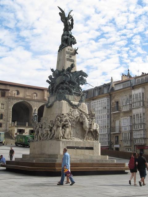 CONOCIENDO  ALAVA y Vitoria - Gasteiz