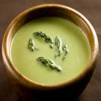 Weight Loss Recipes : Asparagus Soup