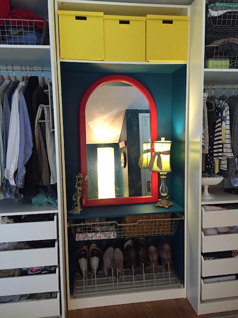 Redesignation design inspiration ikea pax wardrobes master bedroom redo pa - Ikea pax inspiration ...
