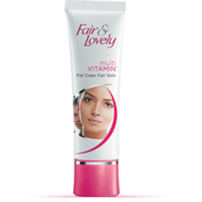 Fair And Lovely Multivitamin Beauty Cream New Fashion