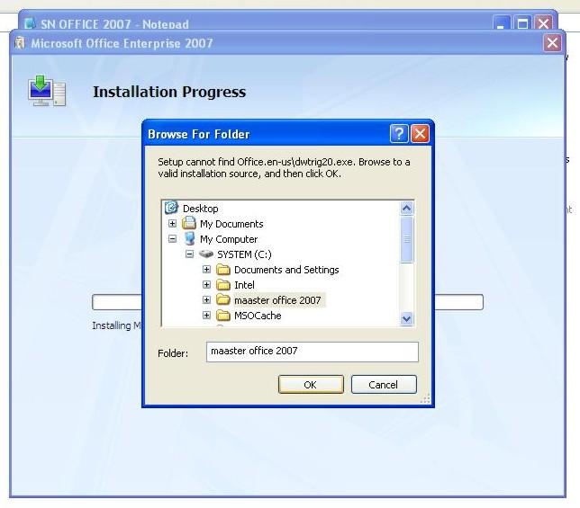 télécharger microsoft office 2007 pour windows xp