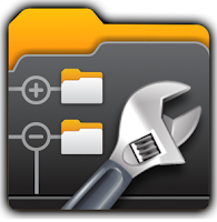 X-plore File Manager Donate v3.78.02