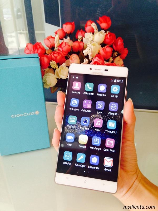 Phiên bản copy Huawei P8 Plus cao cấp chinh phục mọi lứa tuổi