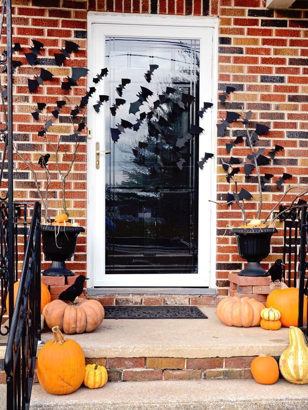 Halloween 2012 Ideas Spook Up Your Yard By H Camille