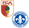 FC Augsburg - SV Darmstadt 98