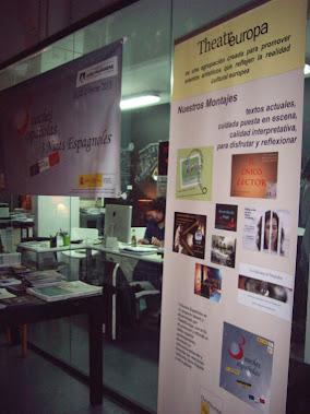 La exposición en Madrid