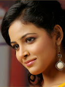 Actress Subhiksha Portfolio photos-thumbnail-20