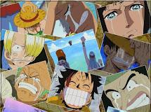 5 cosas que no sabías de One Piece