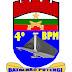 4º BPM, ZONA NORTE DE NATAL/RN o cartão de visita de nossa Secretaria de Segurança Pública