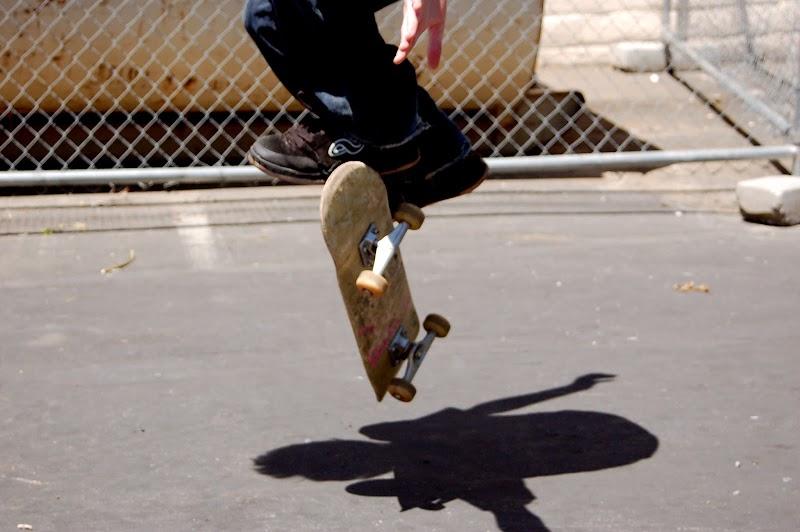 Chris Wiewiora: Skatespotting (Nonfiction)