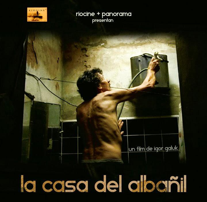 LA CASA DEL ALBAÑIL (2010)