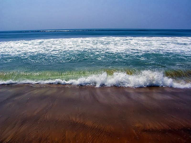 Puri Beach Puri India
