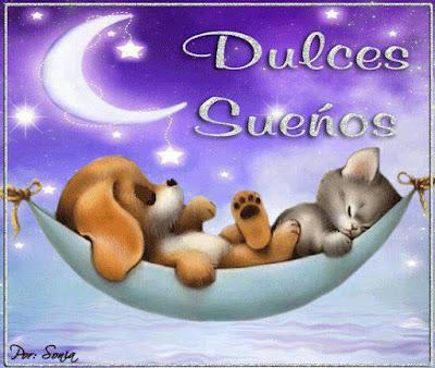 postales de buenas noches amigos