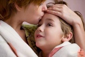 Inilah Penyebab Anak Sering Sakit Perut