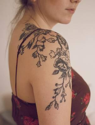 Krótko I Konkretnie Na Temat Tatuażu Inspiracje Tatuaże Z Motywem