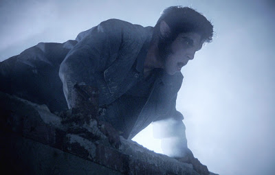 Teen Wolf S03E05. Frayed