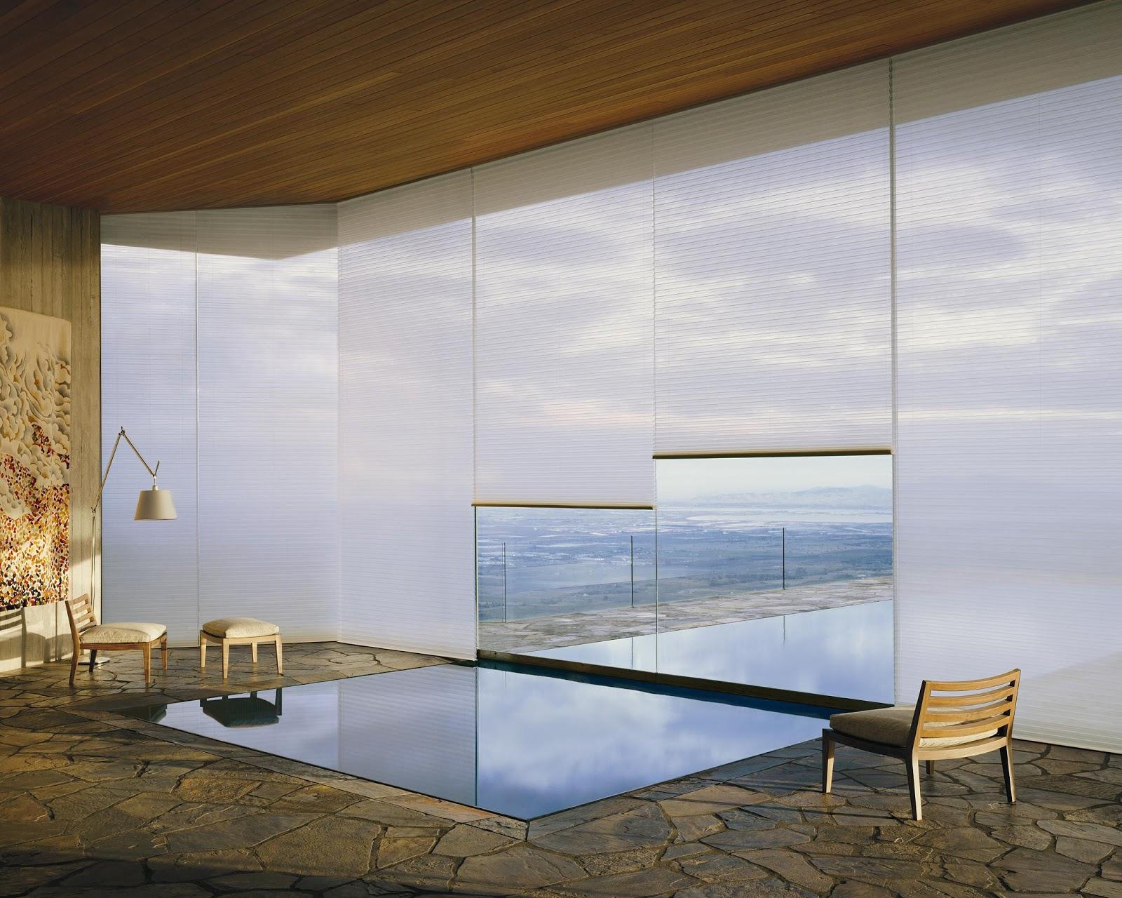 Empresas cortinas para cada ambiente - Que cortinas se llevan ...