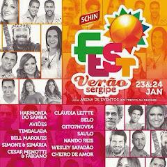 SERGIPE FEST VERÃO