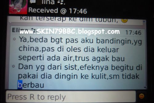 testimonial from customer and seller