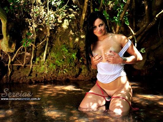 Helena Cardoso - Sereias 2012 - Foto 16