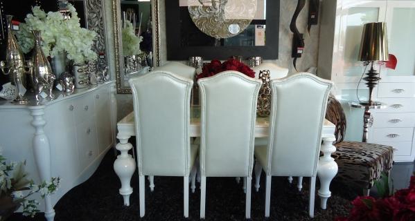 Lo mejor de las rozas muebles en las rozas corinto decoraci n - Muebles las rozas ...