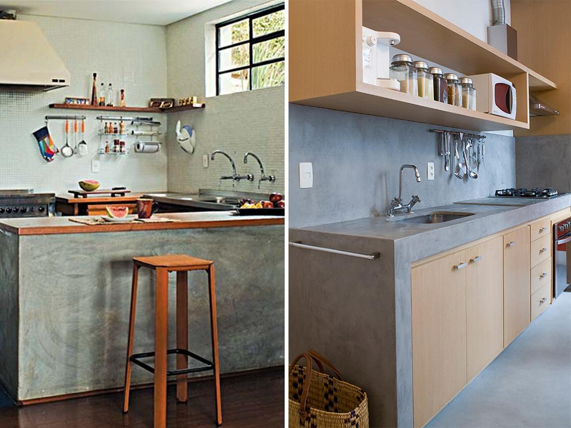 Ideias De Cozinha Simples Os Balangands Da Nova Cozinha