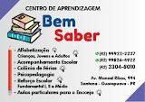 Centro de Aprendizagem Bem Saber