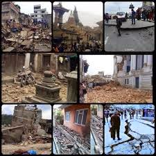 Nepal Earthquake 2015 death toll