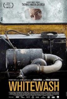 Whitewash (2013) - Movie Review