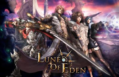 Lune of Eden (LOE) Online