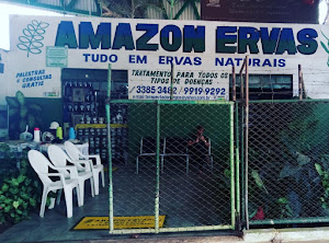 NA FEIRA DO GAMA