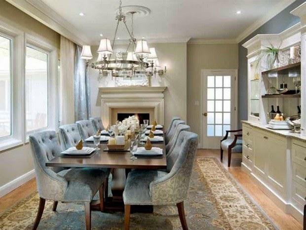 Dining Room Carpet Protector Furniture Ideas