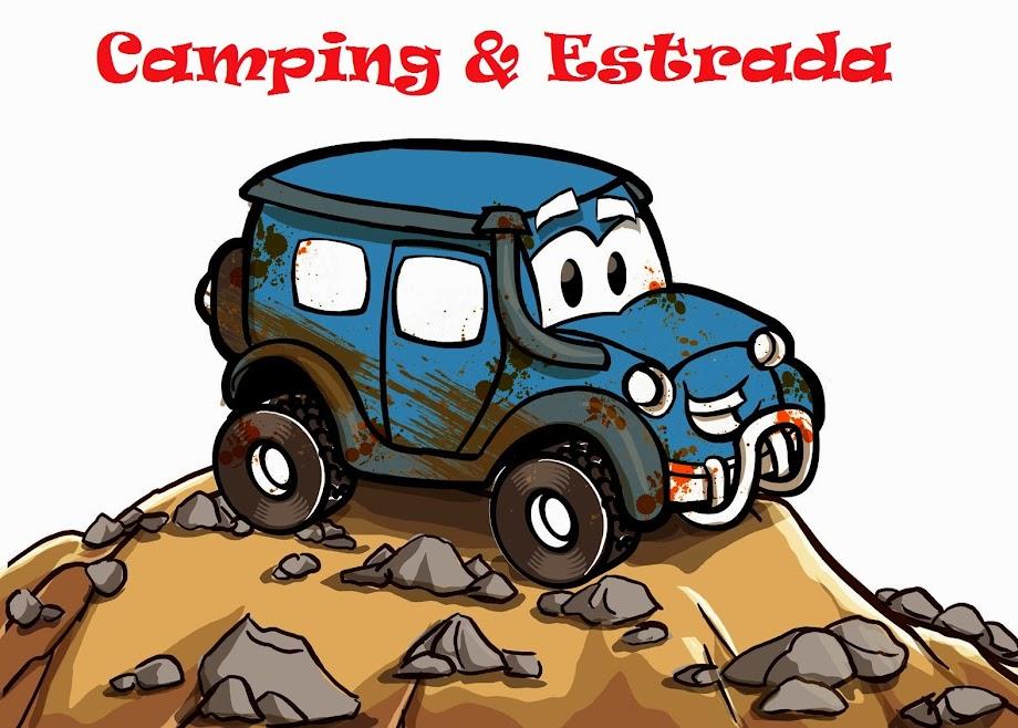 Camping&Estrada