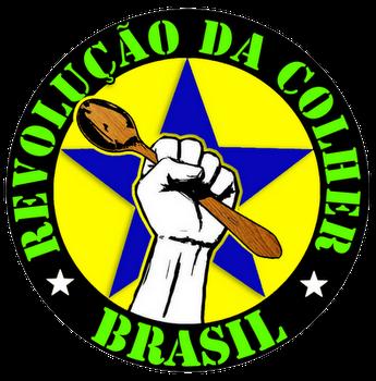 Revolução da Colher Brasil