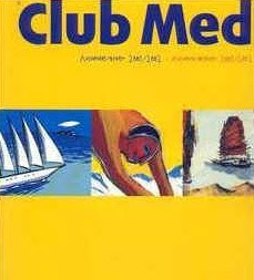 cultural turnaround at club med essay The energy in the room changes when mr henri giscard d'estaing, president of the world-renowned holiday chain club med walks in read more at straitstimescom.