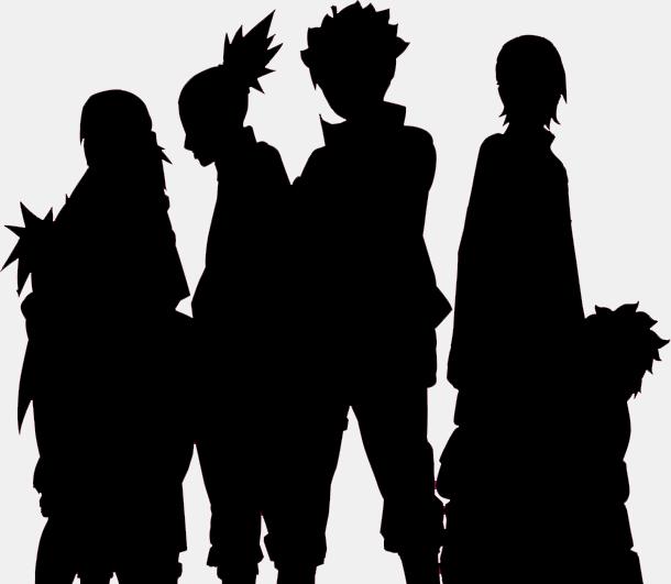 Situ Shonen Jump Perlihatkan Countdown Untuk Naruto