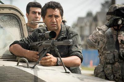 Review Fear The Walking Dead 1x05 - Los Lunes Seriéfilos
