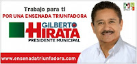GILBERTO HIRATA CHICO