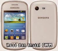 Samsung Galaxy Strar GT-S5282