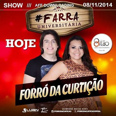 Baixar – Forró da Curtição – Recife – PE – 08.11.2014