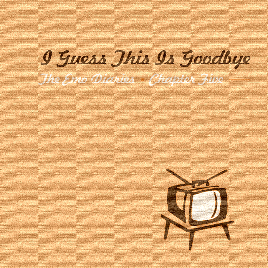 Various - The Emo Diaries Chapter Five: I Guess This Is Goodbye