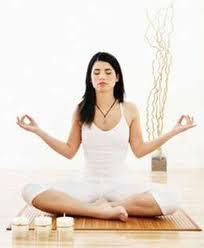 La meditación ayuda a eliminar el estrés y la angustia