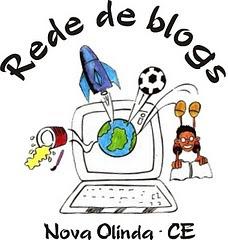 Estamos na Rede de Blogs de Nova Olinda