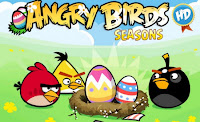 Angry Birds Seasons v3.3.3 – Mac