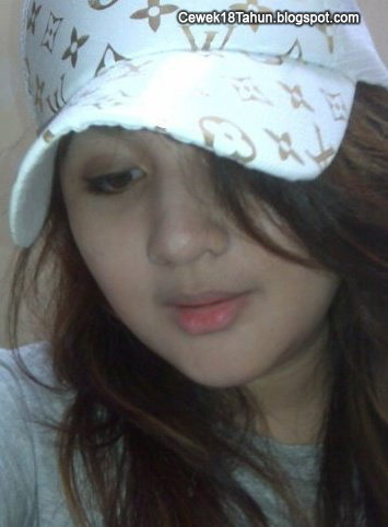 ceweknya gan seperti barbie amoy smu foto model indonesia cantik