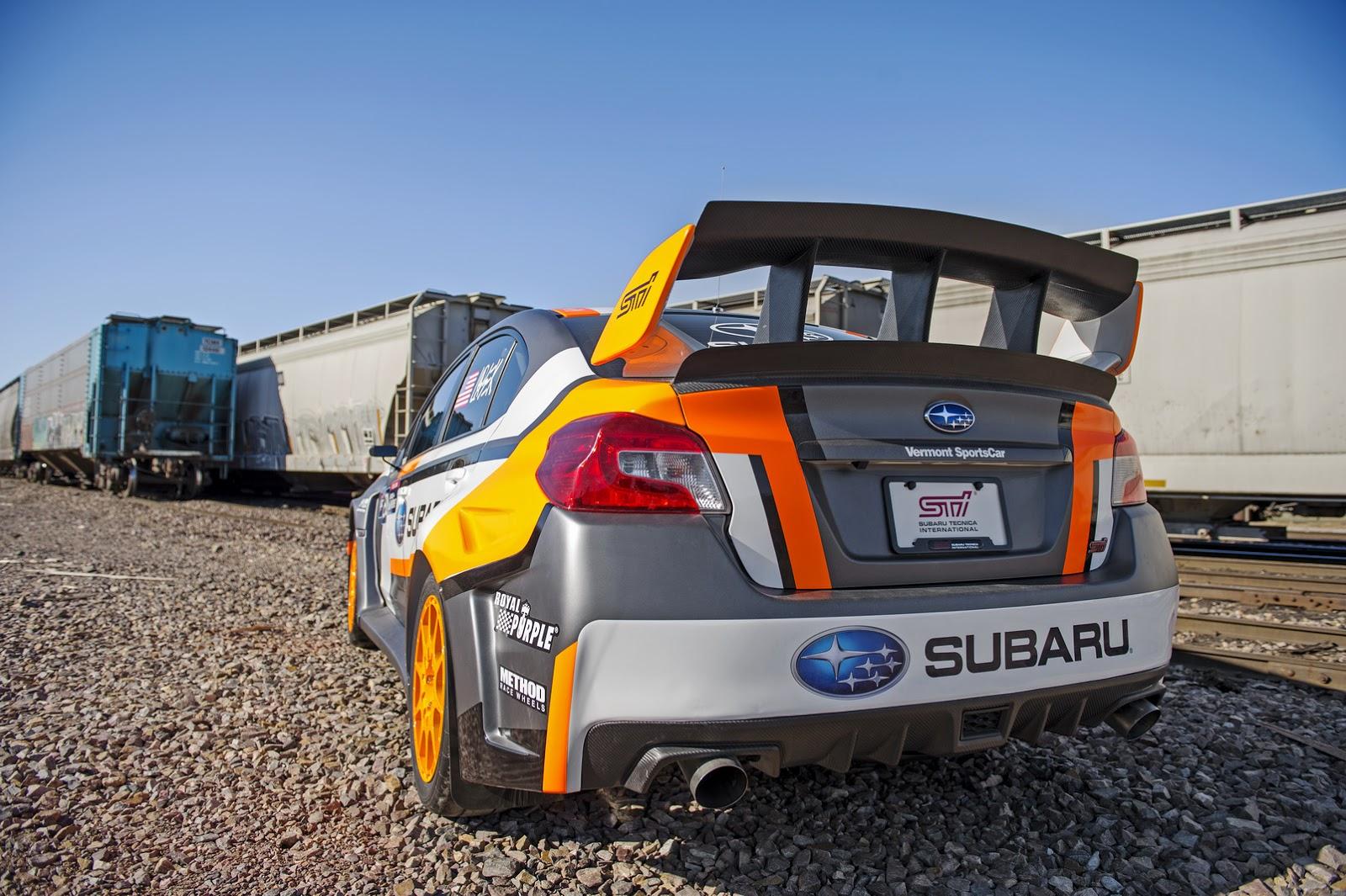 2014 - [Subaru] Impreza WRX/STi  - Page 5 Subaru-Rallycross-2015-6