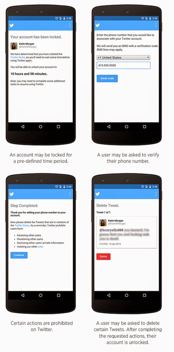 Twitter-Actualiza-políticas-productos-combatir-abuso