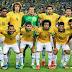 O Brasile estreia com vitória na Copa do Mundo